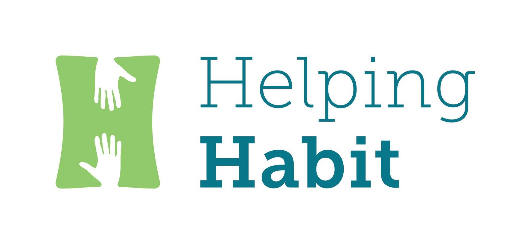 helping habit