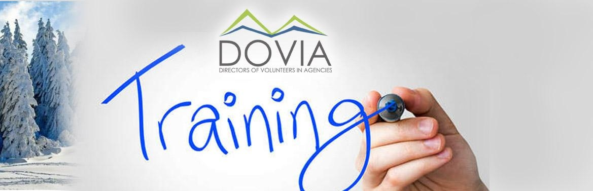 Dovia training image