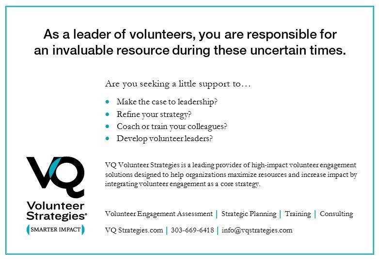 VQ Volunteer Strategies