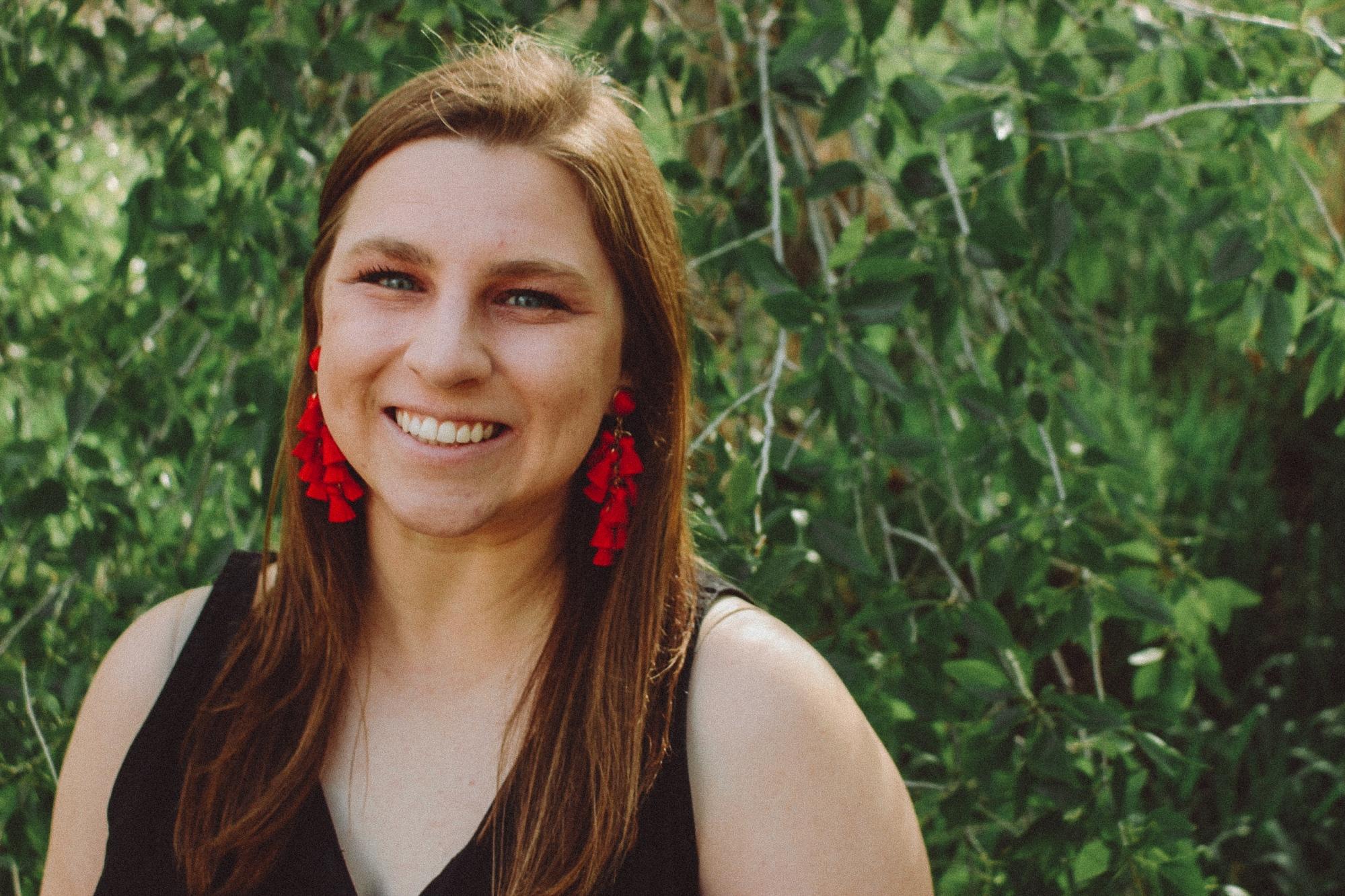 Sarah Rice Dovia Colorado Board Member